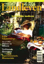Cover landleven, juli/aug 2002